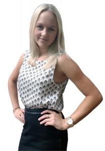 Lauren Sydoruk