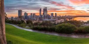 Perth Bckground