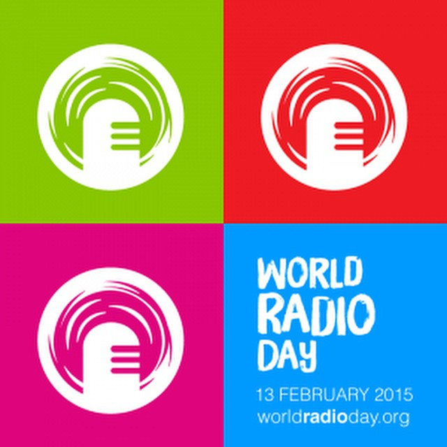 Did you know today is World Radio Day? At @devahasdin, we listen to all the stations! However, we would love to know - what is your favourite radio station? #WorldRadioDay #WhoDoYouListenTo? #PR #Celebrate